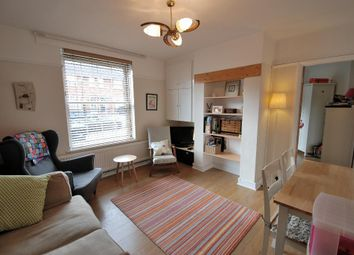 Thumbnail 1 bed flat for sale in Kennedy Road, Hanwell, London