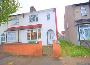 Thumbnail 3 bed terraced house for sale in Stokes Road, London