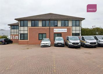 Office to let in 20 St. Christophers Way, Pride Park, Derby DE24