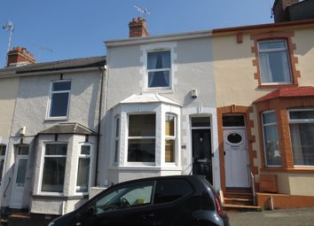 2 bed terraced house for sale in Balmoral Avenue, Plymouth PL2
