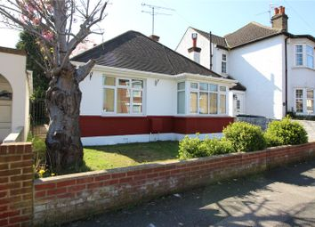Thumbnail 3 bed bungalow to rent in Hollybush Road, Gravesend, Kent
