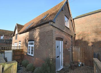 Thumbnail 2 bed semi-detached house to rent in Staddle Stones, New Road, Princes Risborough