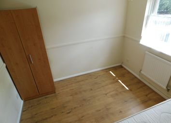 Thumbnail Room to rent in Linnet Close, Thamesmead, London