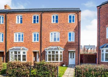 Thumbnail 3 bed end terrace house for sale in Stryd Y Wennol, Ruthin, Denbighshire, North Wales