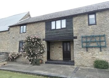 Thumbnail 2 bed cottage to rent in Pimlico Farm, Bicester