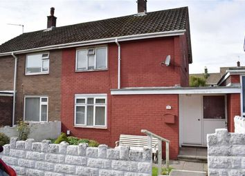 Thumbnail 2 bed semi-detached house for sale in Maes Y Gollen, Sketty