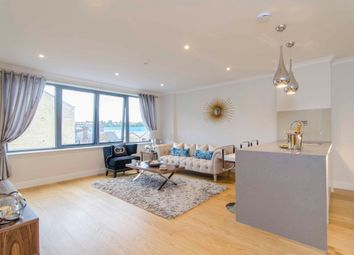 Thumbnail 1 bedroom flat for sale in Concord House, 61 High Street, Brentford
