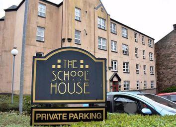 Thumbnail 2 bedroom flat for sale in 16D, Binnie Street, Gourock, Renfrewshire