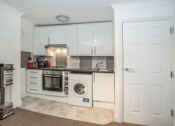 Thumbnail 2 bed flat to rent in Loftus Road, Shepherds Bush, London