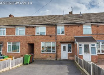 Thumbnail 3 bed terraced house to rent in Frampton Way, Great Barr, Birmingham