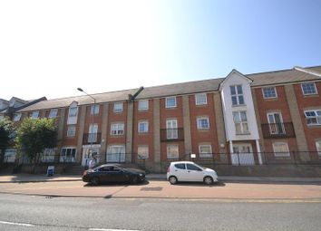 Thumbnail 2 bed flat to rent in Maria Court, Hesper Road, Colchester