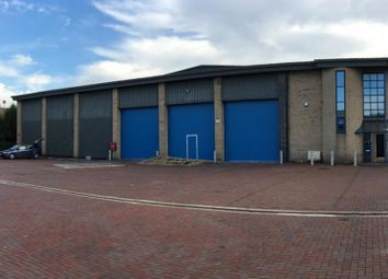 Thumbnail Industrial to let in Apex 30, 233-269 London Road, Staines