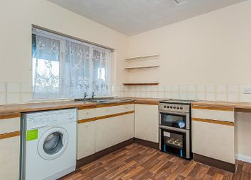 Thumbnail 3 bed flat for sale in Landsdowne Road, Yaxley, Peterborough, Cambridgeshire