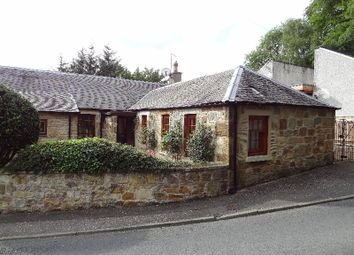 Thumbnail 2 bed semi-detached house to rent in Pomathorn Road, Penicuik, Midlothian
