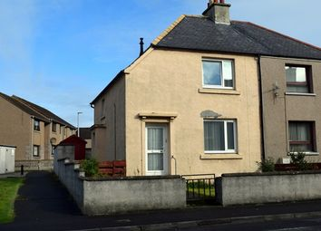Thumbnail 3 bed semi-detached house for sale in Willowbank, Wick