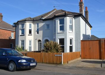 Thumbnail 4 bedroom property to rent in Stewart Road, Bournemouth