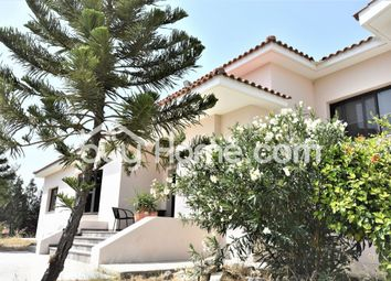Thumbnail 5 bed detached house for sale in Alethriko, Larnaca, Cyprus