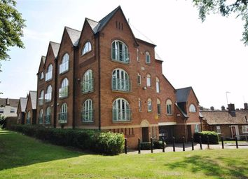 Thumbnail 2 bed flat for sale in Leicester Street, Northampton