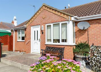 Thumbnail 2 bed terraced bungalow for sale in The Old Woodyard, Withernsea
