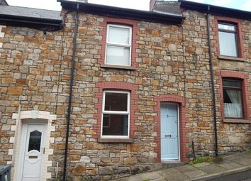 Thumbnail 2 bed property to rent in Kitchener Street, Pontnewneydd, Pontypool