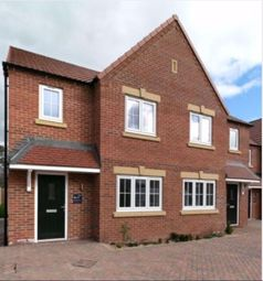 Thumbnail 3 bed semi-detached house for sale in Braunton Way, Yarm