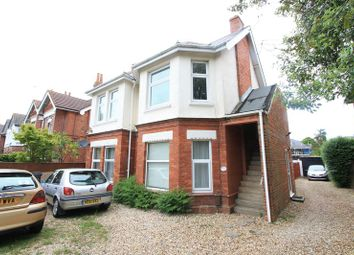 Thumbnail 2 bedroom flat to rent in Methuen Road, Bournemouth