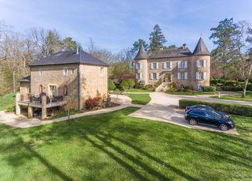Thumbnail 7 bed property for sale in Sarlat-La-Caneda, Dordogne, France