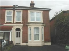 Thumbnail 9 bed detached house to rent in Alma Road, Southampton