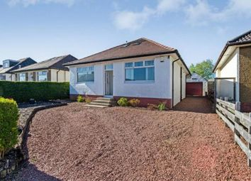 Thumbnail 4 bed bungalow for sale in Fourth Avenue, Stepps, Glasgow, North Lanarkshire