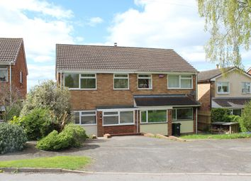 Thumbnail 3 bed semi-detached house to rent in Manor Road, Clifton-On-Teme, Worcester