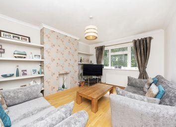 Thumbnail 2 bed flat for sale in Ravenscar Road, Surbiton