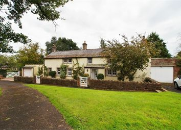 Thumbnail 4 bed detached house for sale in Wreay, Carlisle, Cumbria