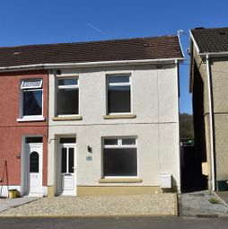 Thumbnail 3 bed semi-detached house for sale in Mill Terrace, Pantyffynnon, Ammanford