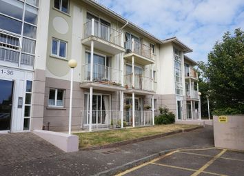 Thumbnail 2 bed flat for sale in Ernest Watson Close, Le Squez Road, St. Clement, Jersey