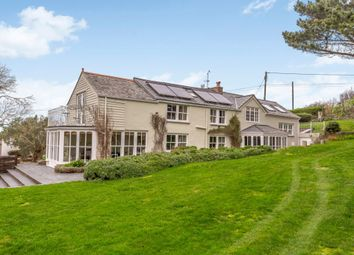 Thumbnail 6 bed detached house for sale in Shalmar Hollow, Rock, Wadebridge, Cornwall