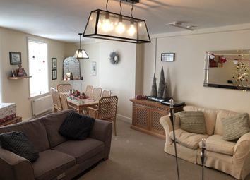 Thumbnail 2 bed flat to rent in Hollybush Lane, Sevenoaks, Kent