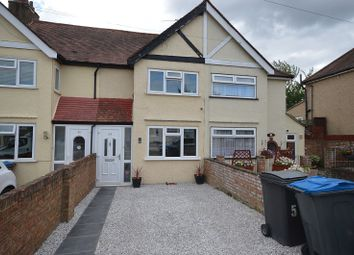 Hemsby Road, Chessington, Surrey. KT9. 2 bed terraced house