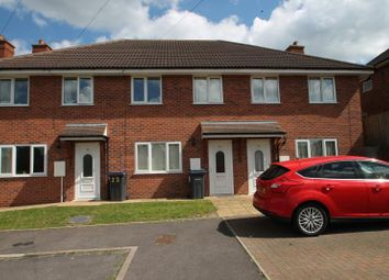 Thumbnail 3 bed terraced house to rent in Vinnall Grove, Bartley Green, Birmingham