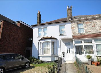 Thumbnail 2 bed flat to rent in Whitehorse Lane, South Norwood, London
