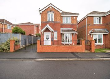 3 bed detached house for sale in Pear Tree Drive, Farnworth, Bolton BL4