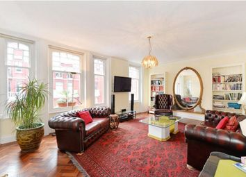 Thumbnail 4 bed flat for sale in Transept Street, London
