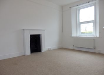 Thumbnail 1 bedroom flat to rent in Ellacombe Church Road, Torquay