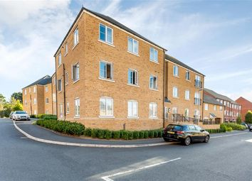 Thumbnail 2 bed flat for sale in Lydford House, 1 Ravens Dene, Chislehurst