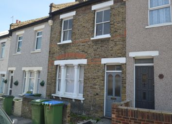 Thumbnail 2 bed terraced house to rent in Speranza Street, Plumstead, London