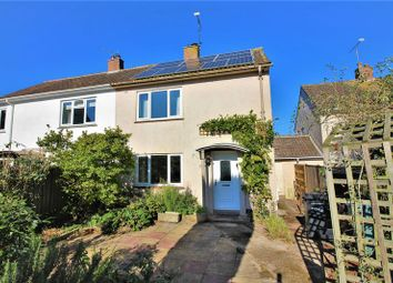Thumbnail 2 bed semi-detached house to rent in Crossways, South Chard, Chard
