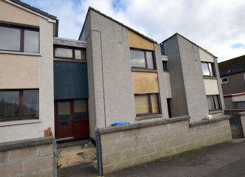 Thumbnail 2 bed terraced house for sale in 4 Hillhead Road, Wick