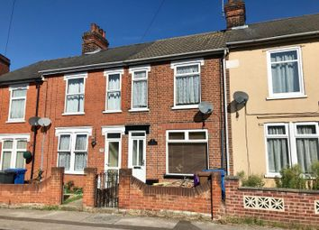 Thumbnail 3 bedroom property to rent in Gladstone Road, Ipswich