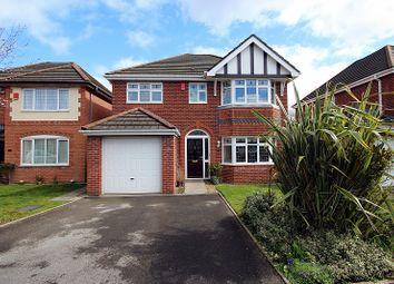 Thumbnail 4 bed detached house for sale in Clos Brenin, Brynsadler, Pontyclun, Rhondda, Cynon, Taff.
