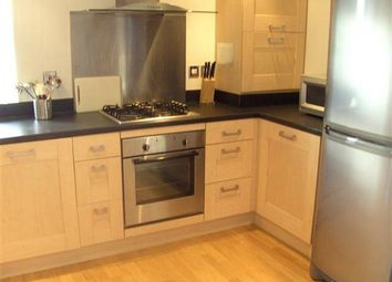Thumbnail 2 bed flat to rent in Drum Close, Allestree, Derby