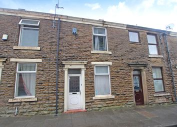Thumbnail 2 bed terraced house for sale in Clifton Street, Darwen